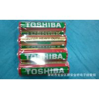 代理商供应1.5V五号东芝重量级干电池