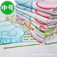 婴儿防漏尿垫 毛巾尿垫 身高尺尿垫 产妇垫 护理床垫