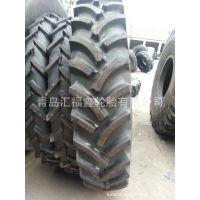 【正品 促销】销售人字花纹12.4-54 农用采棉机轮胎品质保证