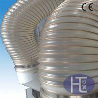 塑料吸尘管排气不稳定性原因是什么 天津吸尘管
