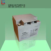 【厂家专供】太阳能路灯专用蓄电池 胶体蓄电池 28AH 免维护