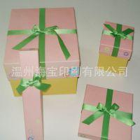 厂家供应 饰品纸盒 牛皮纸纸盒