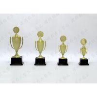 供应廊坊批发 事业个体单位激励奖 合金塑料奖杯