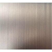 热轧磨砂不锈钢 中厚不锈钢拉丝板 20mm厚热轧不锈钢板