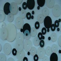 生产供应 机箱硅胶脚垫 透明硅胶脚垫(15175805192)