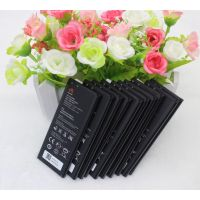 厂家优势批发 荣耀3C聚合物 高容量华为手机电池 HB4742AORBC