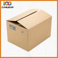 Z3三层特硬纸箱250X250X250 快递淘宝邮政纸盒搬家纸箱批发