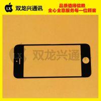 供应苹果手机外屏 iphone5触摸玻璃盖板 苹果5S维修屏幕外屏批发