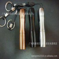 5号防水3W LED手电筒 迷你单节5号手电 礼品手电筒  量大从优