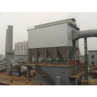 锅炉脱硫除尘设备-山东济南-满足排放标准
