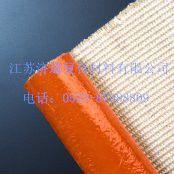 供应做通风管的耐高温硅胶布