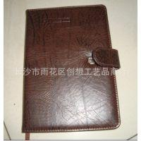 供应长沙礼品笔记本 烫金烫银压印 办公用品文具 记事本 笔记本