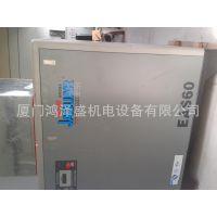 台湾东亚捷豹变频节能螺杆式空压机