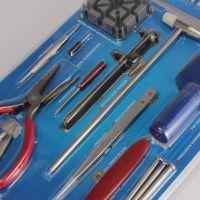 批发修表套装 专业修表工具 调表工具 修表调表拆卸组合套装工具