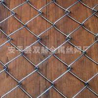 供应护坡网 山体绿化防护网  14号镀锌铁丝网