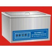 北京上海昆山舒美台式高功率数控超声波清洗器KQ-200KDE