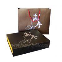沈阳丰源包装供应野生海参礼盒,纸袋,彩箱