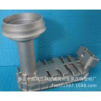 铝合金通讯网络外壳设备控制器盒配件 17年专业压铸加工厂家