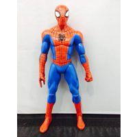 正义联盟 美国英雄超人 蝙蝠侠玩具可动人偶模型手办儿童礼物