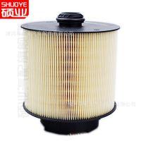 供应批发奥迪A6L 2.4 4F0133843 空气滤芯 空气格 空气滤清器