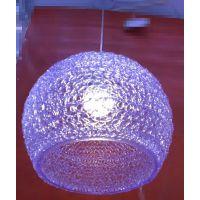 简约单头餐吊灯具餐厅灯吊灯饭厅艺术造型灯餐桌灯吧台灯卧室灯