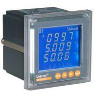 供应安科瑞复费率电力监控仪表ACR120ELF液晶电能表折扣中