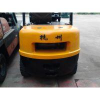 光明新区二手内燃重式平衡叉车、3T~5T等、深圳二手叉车市场、宝安二手叉车市场