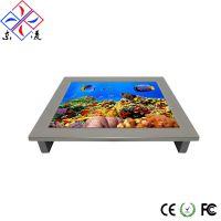 10寸数控机床工业平板电脑_数控机床工业一体机