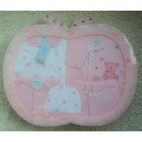 婴儿套装透明塑料包装盒  新生儿透明服装礼盒 宝宝服饰高档礼盒
