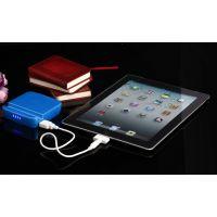 深圳双USB手机充电宝