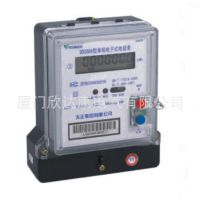 DDS686 单相电子式电能表(液晶显示)