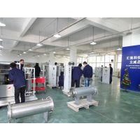 供应桶装水原水处理设备高效杀菌款式多样汇威臭氧发生器