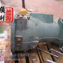 阳泉比泽尔螺杆压缩机CSH6551-50电机烧毁故障