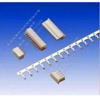 5264接插件 4P 4芯 2.5MM间距精密 圆针连接器 插头+插座+端子