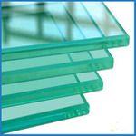江阴厂家优质供应 钢化玻璃,欢迎来图加工各类平弯异型玻璃