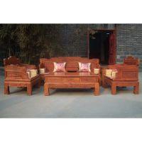 北京 红木家具厂家 批发定制古典家具 花梨木家具 红木沙发