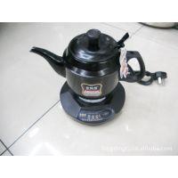 不锈钢电热水壶 电子泡茶壶 烧水壶 自动断电保温加热