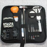 修表工具套装手表维修钟表工具套装拆表带器开表器 钟表工具包