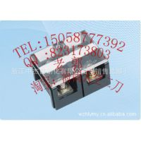 TC系列大电流接线盒 TC-1002固定式接线板 100A 2P组合式接线排