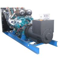 供应潍柴发电机组 厂家直销 价格从优 30-1000kw潍坊柴油发电机