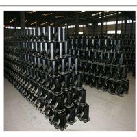 石家庄玄氏铸铁管 W型铸铁管 管件批发