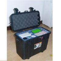 麦科仪MKY-YQ3000 便携式烟气烟尘分析仪(烟尘 O2 CO2 CO NO NO2)