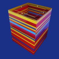 供应有机玻璃文件架 压克力文件架 文件夹 压克力制品定做