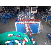江苏塑料球阀自动装配机 水管阀门组装设备