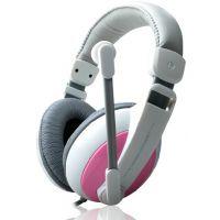 供应TONSION/彤声V163耳机 头戴式 有线电脑游戏大耳机 带麦克