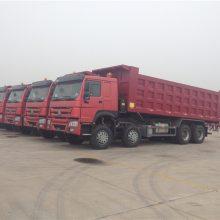 供应豪沃5.8米自卸车价格