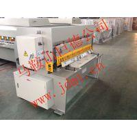 1.3米生产线剪板机 1.5米自动开平线剪板机 薄板开平线剪板机