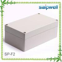 赛普 SP-F2电缆接线盒 ABS塑料防水仪表盒 室内外防水盒 分线盒
