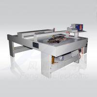 MMGQ—高精度全自动貂皮量革机 风靡高品质量皮机