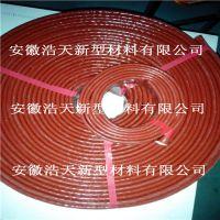 上海保温材料 隔热耐高温阻燃套管批发 尺寸齐全